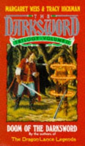 Doom of the Darksword (The Darksword Trilogy 2)