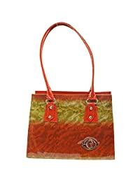 Leather Bag Women's Ladies Girl's Side Hand Bags HandBag PURSE - 79