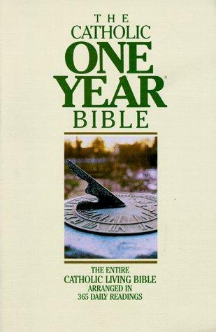 The-Catholic-One-Year-Bible