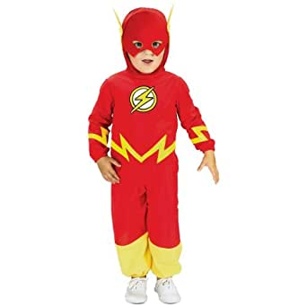 The Flash Costume - Toddler