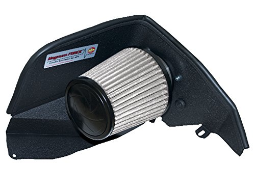 aFe Power Magnum FORCE 51-10751 Performance Intake System for Ford Crown Victoria (Dry, 3-Layer Filter)