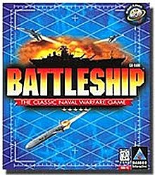 Battleship The Classic Naval Warfare Game