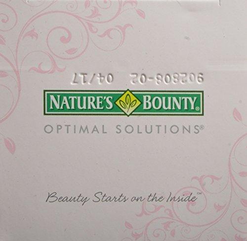 预防脱发,Nature's Bounty 生物素 5000 mcg*150粒图片
