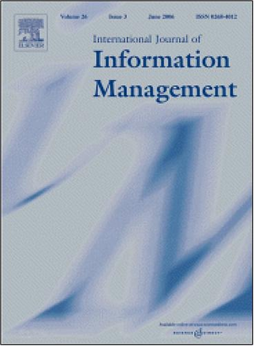Strategic/tactical information management of flight operations in abnormal conditions through Network Control Centre [An article from: International Journal of Information Management]