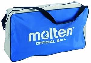 Molten BG6 Sac à ballons Bleu/gris