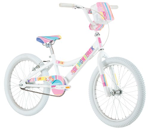 Diamondback Impression Girl's Bike (20-Inch Wheels)