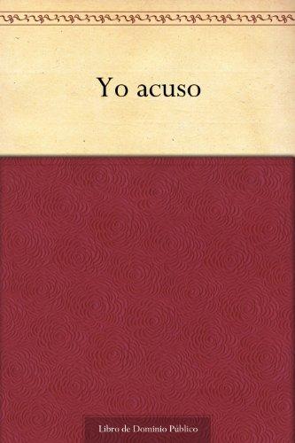 Yo Acuso