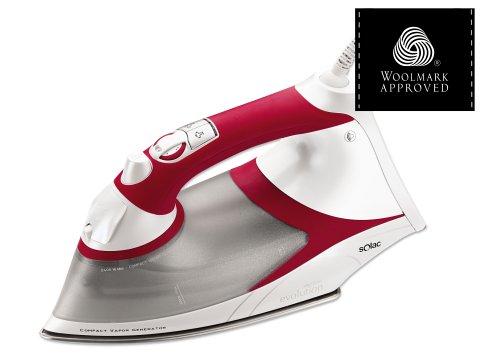 Aeg Kühlschrank Piepst : Haushaltsgeräte: ***solac cvg9600 kompakt bügel station electronic