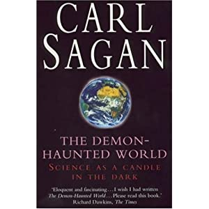 The Demon-Haunted World [Unabridged] - Carl Sagan