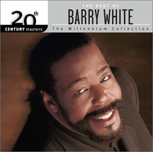 Barry White - 20th Century Masters: The Millennium Collection - Zortam Music