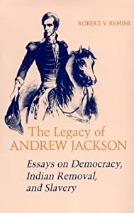 jacksonian democrats speaks about andrew jackson essay Jacksonian democracy essays: jackson and jacksonian democrats believed that the us bank placed too much control into the hands of a wealthy few andrew jackson is the speak and his point of view is that the bank of the united states is unconstitutional document c.