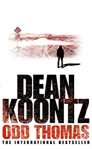 "Cover of ""Odd Thomas"""