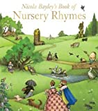 img - for Nicola Bayley's Book of Nursery Rhymes book / textbook / text book
