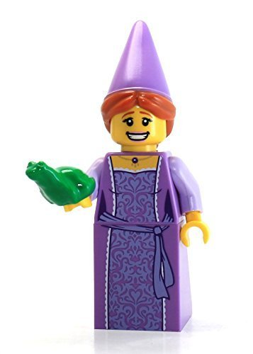 LEGO Series 12 Collectible Minifigure 71007 - Fairytale Princess - 1