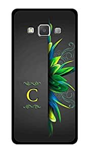 Samsung Galaxy E7 Printed Back Cover