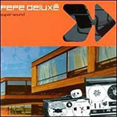 Pepe Deluxe - Woman in Blue