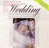 Various Artists Songs for Your Wedding