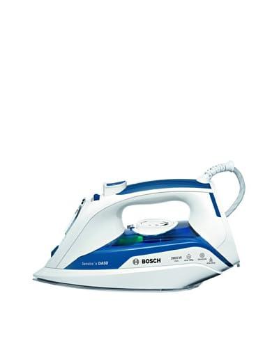 Bosch Plancha De Vapor TDA5028010 Azul/Blanco