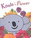 Koala and the flower 封面