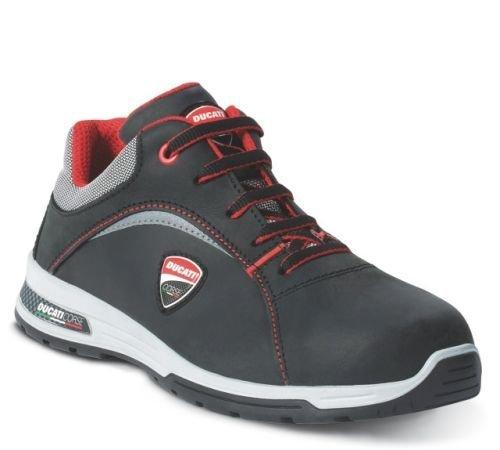zapatillas-basket-mixta-ducati-corse-le-mans-s3-src-negro-negro-46-eu