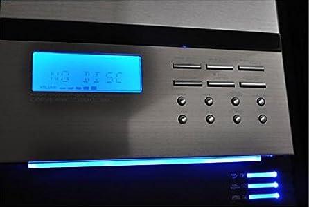 Top of line  Krueger & Matz KM7089 Stereo System