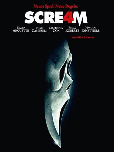 Scream 4 hier kaufen