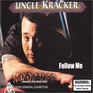 Uncle kracker follow me
