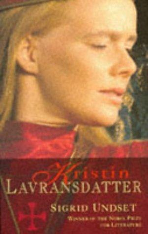 Kristin Lavransdatter: