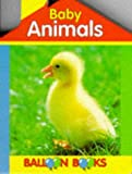Baby Animals (Farmyard Chunky Board Books)