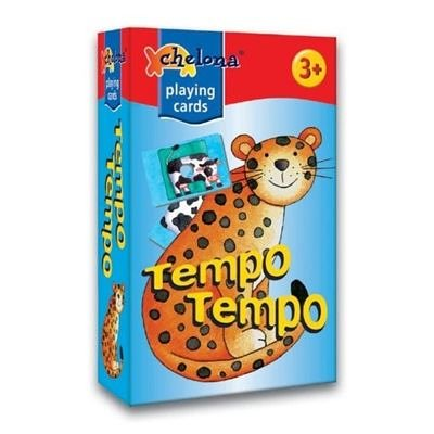 Card Game, TempoTempo