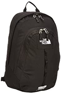 The North Face Unisex Vault Backpack - TNF Black