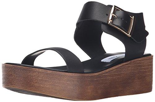 5e1a778bcd1 Steve Madden Women s Madylynn Wedge Sandal - Import It All