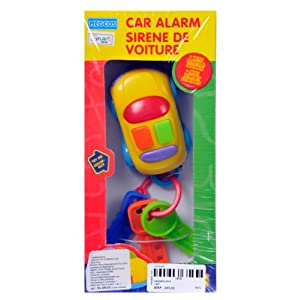 car alarm