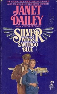 Image for Silver Wings Santiago Blue