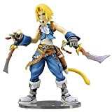 Final Fantasy Dissidia Zidane Tribal Actionfigur 15cm