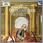 Johann Friedrich Fasch : Suites orche...