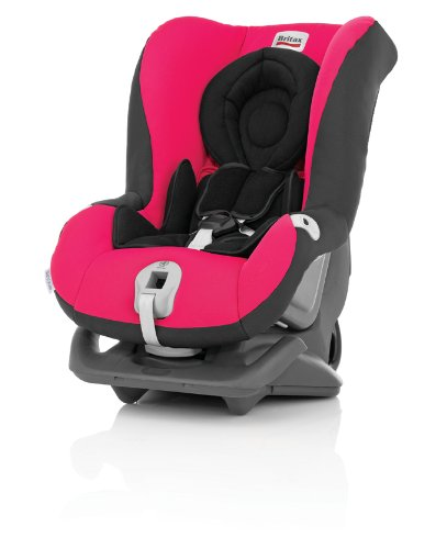 Britax First Class Plus Group 0+/1 Car Seat (Elena)