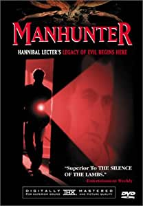 Manhunter [Import]