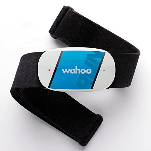 【日本正規代理店品・保証付】Wahoo Fitness TICKR Run モーションセンサー内蔵心拍計 WAF-PH-000015