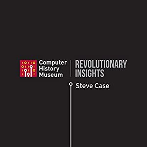 Steve Case on Startup Success
