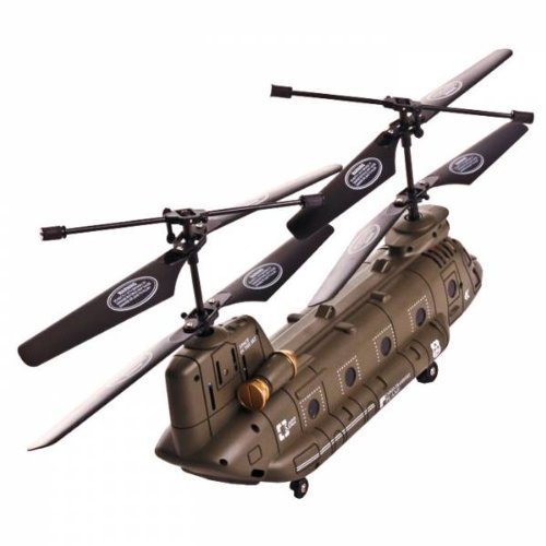 Syma New S022 Big CH-47 Chinook 3 Channels RC