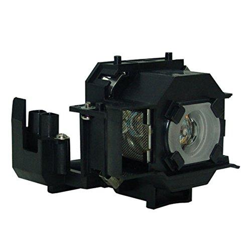 Lampada con alloggiamento per Epson EMP-TWD1 EMPTWD1 per proiettore LCD/DLP