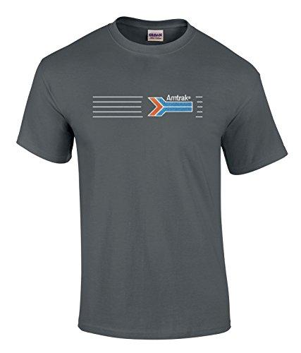 amtrak-arrow-logo-tee-shirt-charcoal-adult-m-tee221