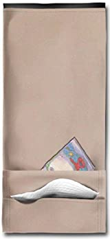 Mamma's Milk Classic Khaki Pocket ChangeTM LITE Mini Diaper Changing System