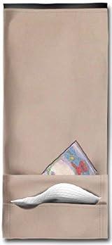 Mamma's Milk Classic Khaki Pocket ChangeTM LITE Mini Diaper Changing System