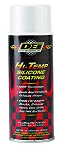 DEI 010303 HT Silicone Spray Coating