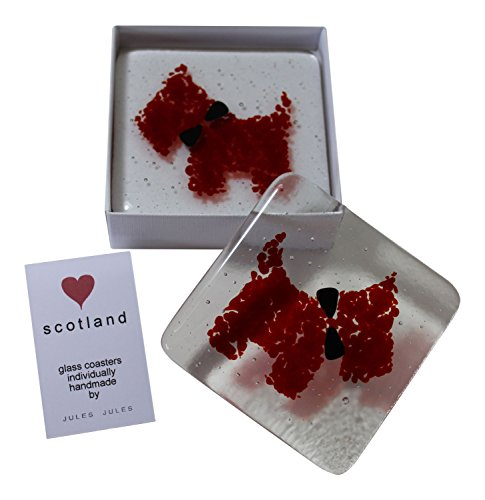 pair-of-handcrafted-glass-coasters-featuring-a-red-scottie-dog
