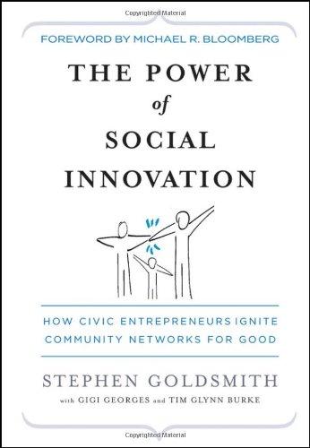 The Power of Social Innovation: How Civic Entrepreneurs...