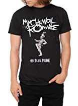 My Chemical Romance Black Parade T-Shirt Size : Medium