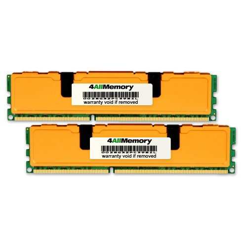 1GB [2x512MB] DDR2-667 (PC2-5300) Fully Buffered Kit for the Intel SR1530HCLSAS Coupon 2016